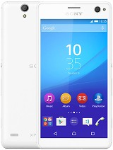 Sony xperia c4 new