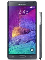 Samsung galaxy note 4 new