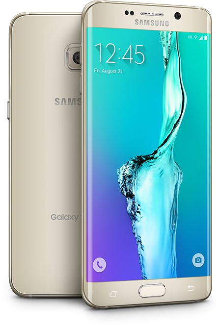 سامسونج Galaxy S6 Edge Plus