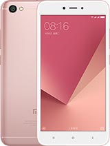 Xiaomi redmi note 5as