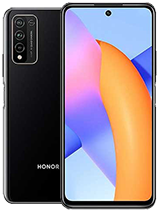 Honor x10 lite 1 2