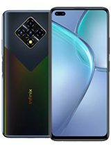 Infinix zero 8 launched with 33w fast charge and quad rear cameras